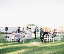 Bayview Park Mosman Park Wedding