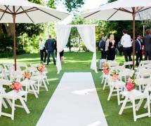 Lamonts Bishop House Wedding