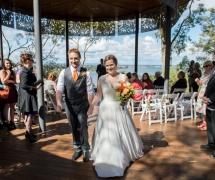 Marlee Pavillion Wedding