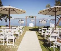 Matilda Bay Reserve Ceremony