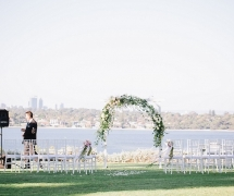 Mosman Park Ceremony