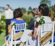 Sittella Winery Swan Valley Wedding Chairs
