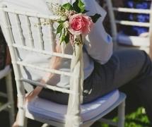Sittella Winery Wedding Ceremony