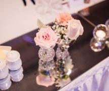 Bridal Table AQWA