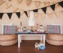 Geometric Wedding Cake Solitaire Homestead