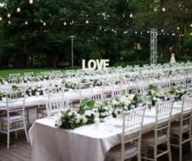 Lamonts Bishop House Weddings