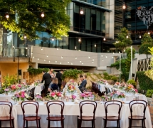 Lamonts Wedding Reception