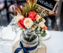 The Terrace Hotel Weddings