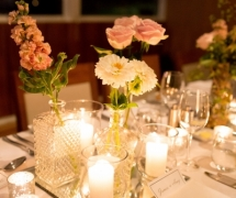 Wedding at Mosmans Restaurant