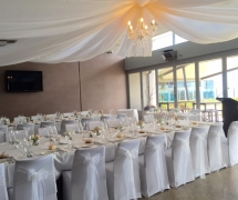 Wedding at Portofinos