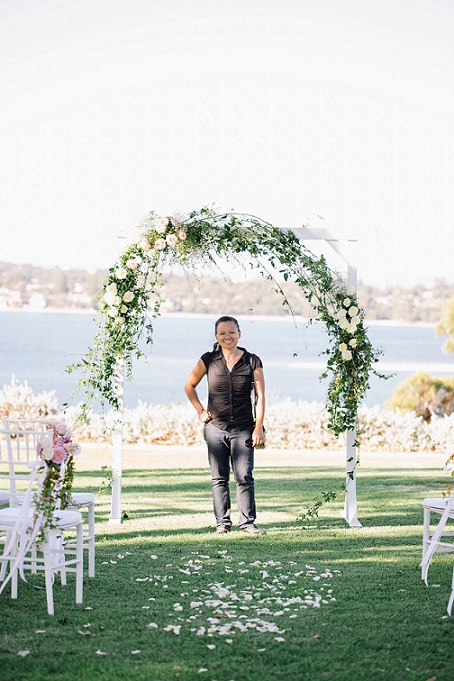 Perth Wedding Stylist