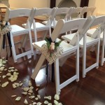 Wicker Hearts Decor