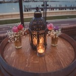 Black Moroccan Lanterns