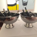 Metal Ice Buckets