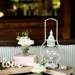 Shabby Lantern