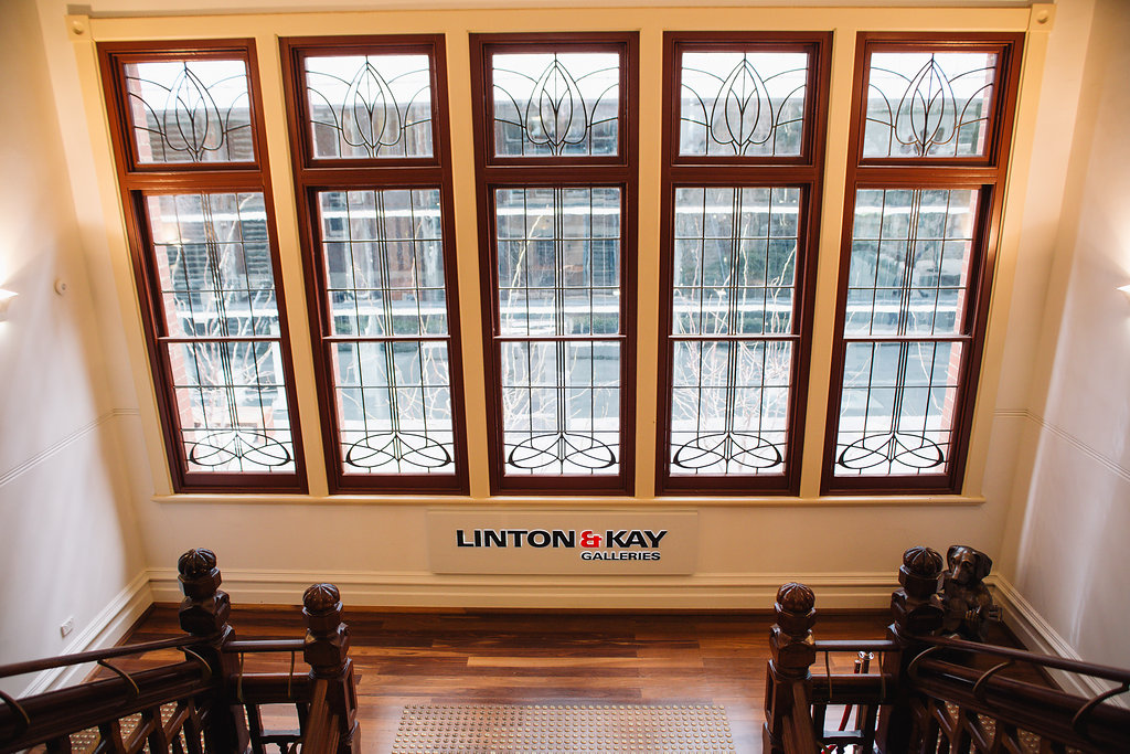 Linton and Kay Galleries