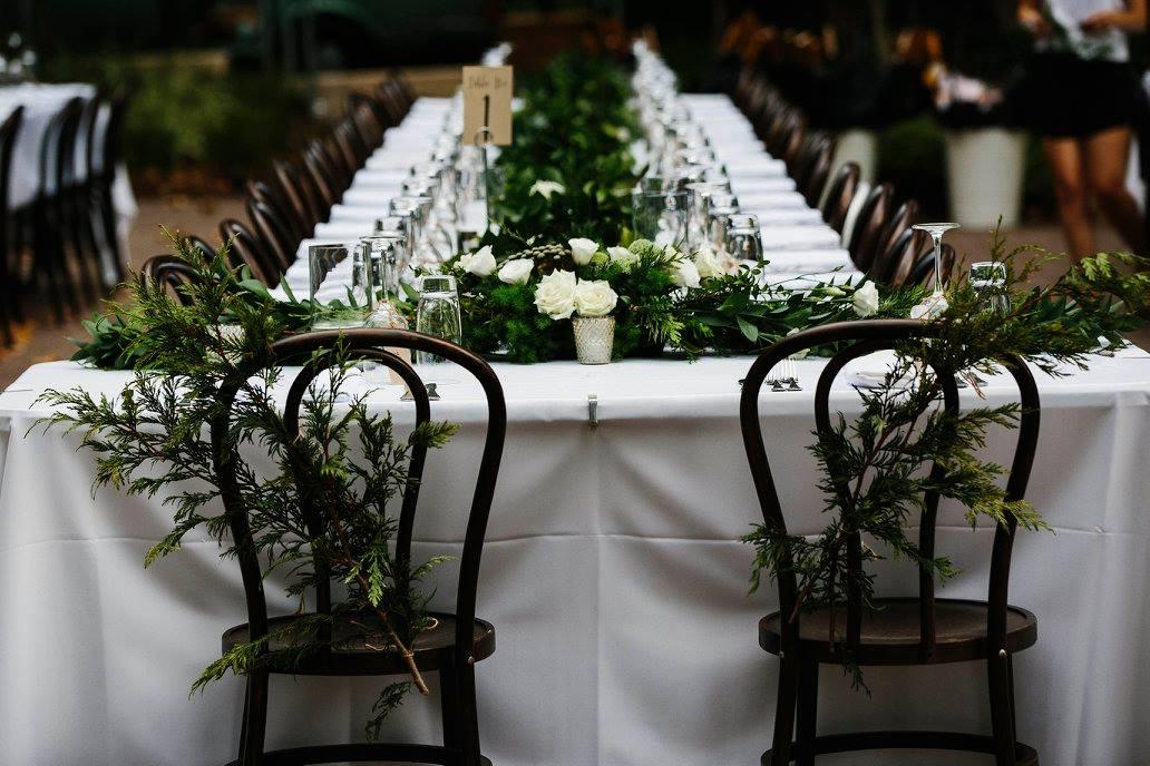 Garden Loft Weddings
