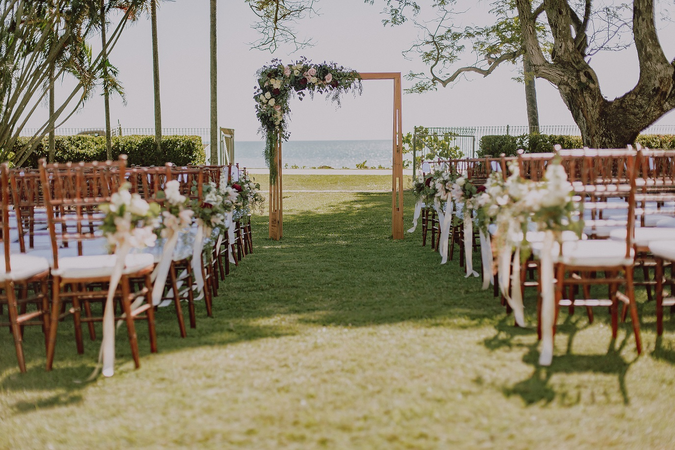 Darwin Beachfront Wedding Venue