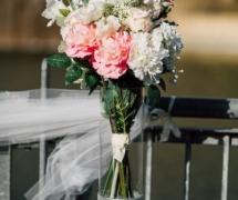 Ceremony Silk Flowers