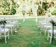 UWA Wedding Ceremony