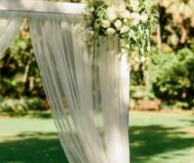 White Arch Ceremony