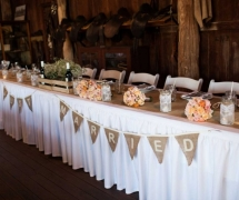 Barn Wedding Alverstoke Farm