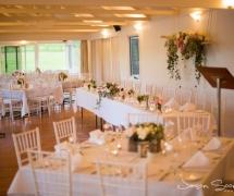 Flutes Winery Wedding