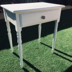 Eva Side Table